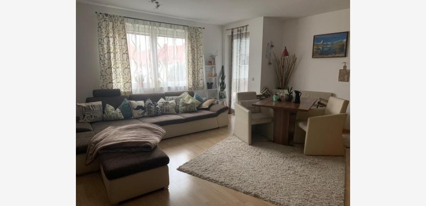8 Zimmer Genossenschaftswohnung in 3040 Neulengbach