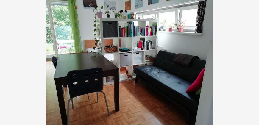 1 Zimmer Wohnung in Schindlergasse 4 - Garcionnere mit ...