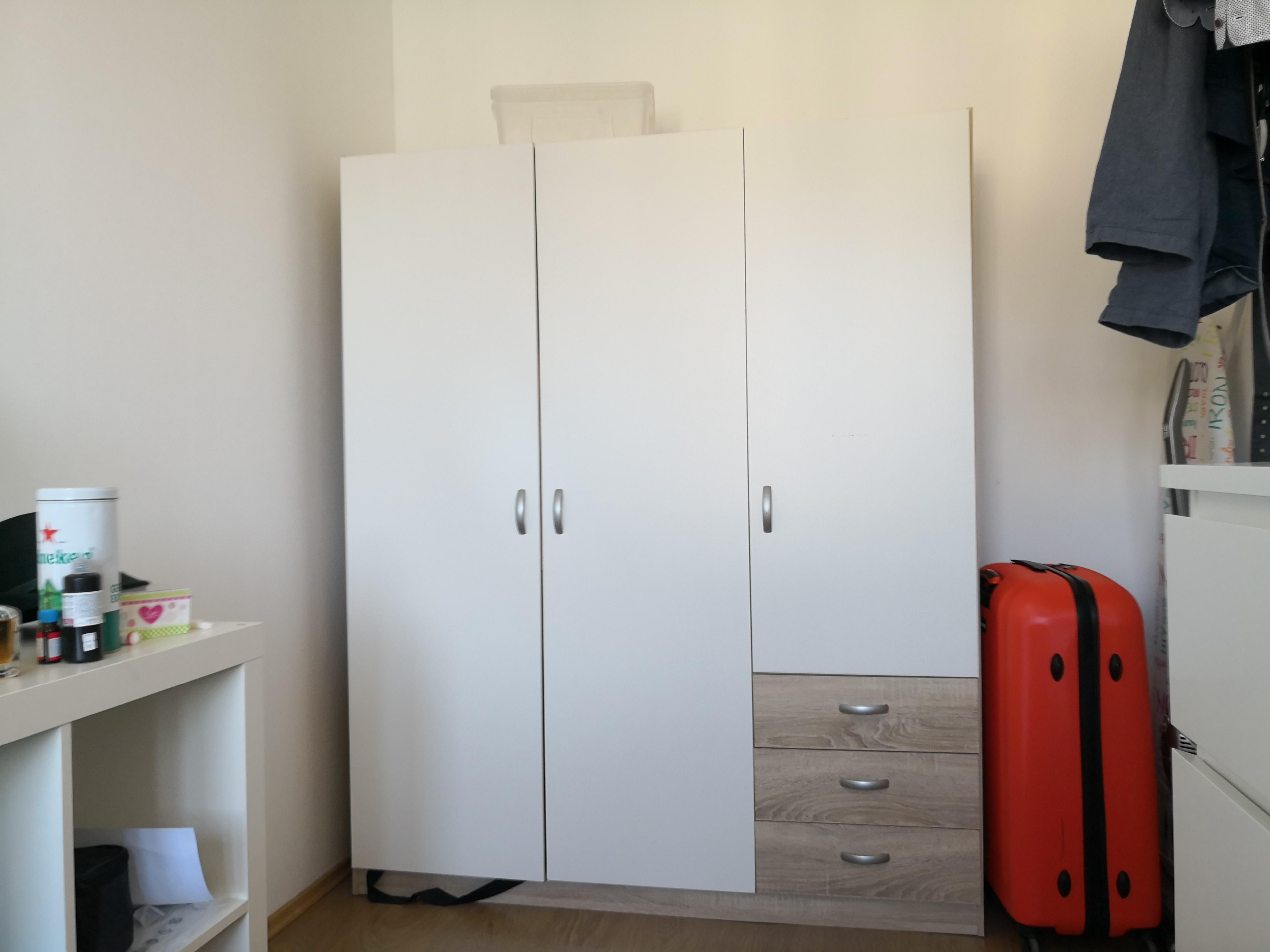 Mietlager in Meidling 12. Bezirk Wien - Storebox
