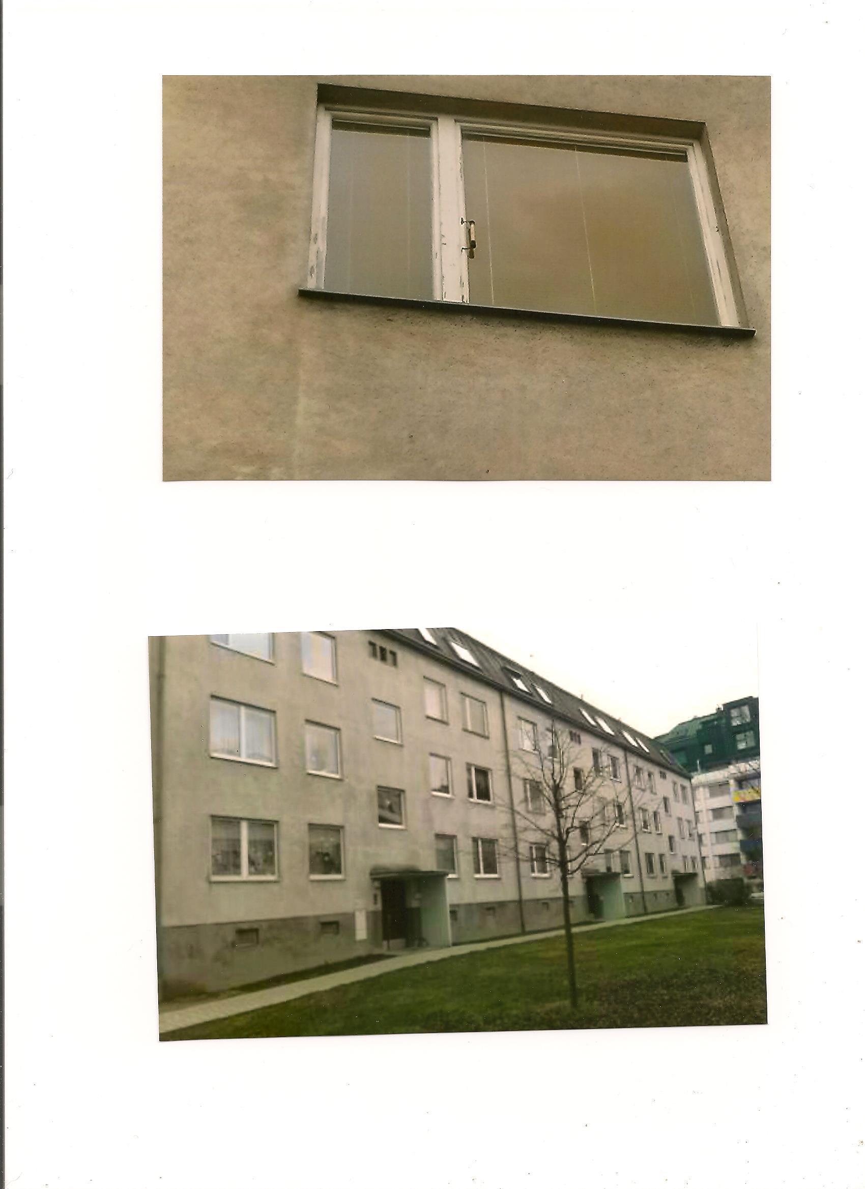 3 Zimmer Wohnung in Kaiserebersdorferstraße - 3.5 ZI ...