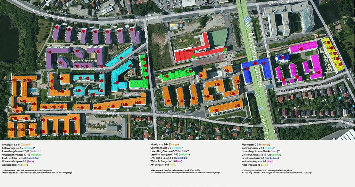 5 Zimmer Gennossenschaftwohnung In Moselgasse 26 Tausche Sozialbau